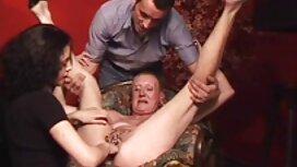 Susana dalam jaring cekap bekerja dengan penis video lucah pancut besar,